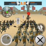 Clash Of Cleopatra 1.4  (MOD, Unlimited Money)
