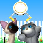 Claw Crane Cats 2.04.311 (MOD, Unlimited Money)