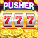 Coins Pusher – Lucky Slots Dozer Arcade Game 1.2.1 (MOD, Unlimited Money)