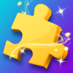 ColorPlanet® Jigsaw Puzzle HD Classic Games Free 1.1.3 (MOD, Unlimited Money)
