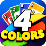 Colors Card Game 1.7 (MOD, Unlimited Money)