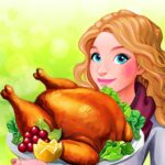 Cooking Games Story Chef Business Restaurant Food 1.27 (MOD, Unlimited Money)