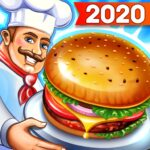 Cooking Mania Master Chef – Lets Cook 1.31 (MOD, Unlimited Money)