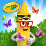 Crayola Create & Play: Coloring & Learning Games 1.48 (MOD, Unlimited Money)