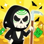 Death Idle Tycoon – Money Management Clicker Games 1.8.20.5  (MOD, Unlimited Money)