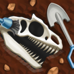 Dino Quest: Dig & Discover Dinosaur Game Fossils 1.8.9 (MOD, Unlimited Money)