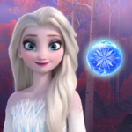 Disney Frozen Free Fall – Play Frozen Puzzle Games 10.4.1 (MOD, Unlimited Money)