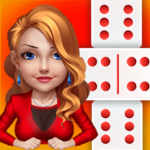 Dominoes Offline:Classical Block Draw All Fives 1.1.3  (MOD, Unlimited Money)