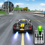Drive for Speed: Simulator 1.23.0 (MOD, Unlimited Money)