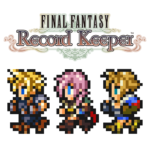FINAL FANTASY Record Keeper 8.0.0 (MOD, Unlimited Money)
