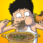 Food Fighter Clicker 1.3.0  (MOD, Unlimited Money)