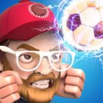 Football X – Online Multiplayer Football Game  (MOD, Unlimited Money)1.8.4
