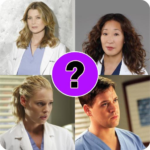 Grey's Anatomy Quiz – Guess all characters 8.8.4z (MOD, Unlimited Money)