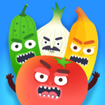 Hit Tomato 3D: Knife Throwing Master 1.7.8 (MOD, Unlimited Money)