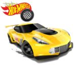 Hot Wheels Extreme: New Ramp Race 4.1 (MOD, Unlimited Money)