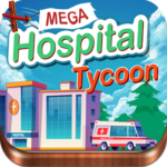 Idle Real Hospital Tycoon – Hospital Builder Game 1.2.28 (MOD, Unlimited Money)