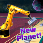 Idle Space Mining 3D 1.3.052 (MOD, Unlimited Money)