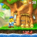 Incredible Jack: Jumping & Running (Offline Games) 1.28.1 (MOD, Unlimited Money)