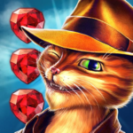Indy Cat for VK 1.91  (MOD, Unlimited Money)