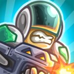 Iron Marines: RTS Offline Real Time Strategy Game 1.7.0  (MOD, Unlimited Money)
