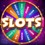 Jackpot Party Casino Games: Spin Free Casino Slots 5023.00  (MOD, Unlimited Money)