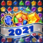 Jewels Mystery: Match 3 Puzzle 1.3.5  (MOD, Unlimited Money)