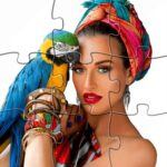 Jigsaw Puzzles – Free Puzzle Games 5000+ pictures 9.0 (MOD, Unlimited Money)