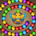 Jungle Marble Mission 1.2.4  (MOD, Unlimited Money)