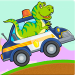 Kids Car Racing Game Free 3.8 (MOD, Unlimited Money)