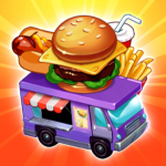 Kitchen Scramble: Cooking Game 9.7.29 (MOD, Unlimited Money)