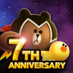 LINE Rangers – a tower defense RPG w/Brown & 7.5.2  (MOD, Unlimited Money)