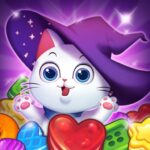 Magical Cookie Land 1.2.10 (MOD, Unlimited Money)