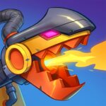 Mana Monsters: Free Epic Match 3 Game 3.10.9 (MOD, Unlimited Money)
