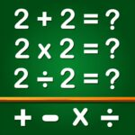 Math Games, Learn Add, Subtract, Multiply & Divide 10.1 (MOD, Unlimited Money)