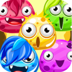 Monsters UP 3.0.0.4 (MOD, Unlimited Money)