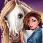 My Horse Stories 1.4.9 (MOD, Unlimited Money)