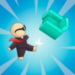 Office Attack 3D! 10(MOD, Unlimited Money)