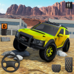Offroad 4×4 : Car Parking & Car Driving Games 2021 1.1.10  (MOD, Unlimited Money)