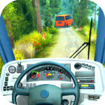Offroad Bus Driving Simulator 2019: Mountain Bus 1.2 (MOD, Unlimited Money)