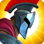 Olympus Rising: Hero Defense and Strategy game 6.1.11 (MOD, Unlimited Money)