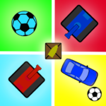 Party Games: 2 3 4 Player Games Free 8.1.5 (MOD, Unlimited Money)