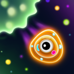 Plazmic! Eat Me io Blob Cell Grow Game 1.12.4 (MOD, Unlimited Money)