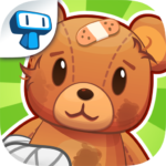 Plush Hospital – Cure Teddy Bears and Fluffy Pets 1.0.20 (MOD, Unlimited Money)