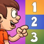 Preschool Math game for toddlers 1.0.0 (MOD, Unlimited Money)