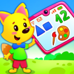 Preschool learning games for toddlers & kids 3.2.17 (MOD, Unlimited Money)