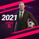 Pro 11 – Football Management Game 1.0.81  (MOD, Unlimited Money)