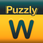 Puzzly Words: multiplayer word games 10.5.40 (MOD, Unlimited Money)