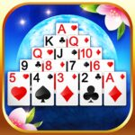 Pyramid Solitaire Fun 1.0.7 (MOD, Unlimited Money)