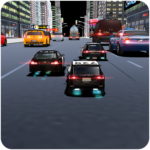 RC City Police Heavy Traffic Racer 0.0.8 (MOD, Unlimited Money)
