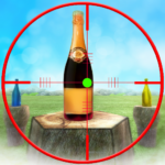 Real Bottle Shooting 1.0 (MOD, Unlimited Money)